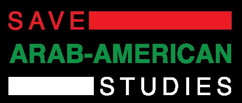 Save Arab American Studies